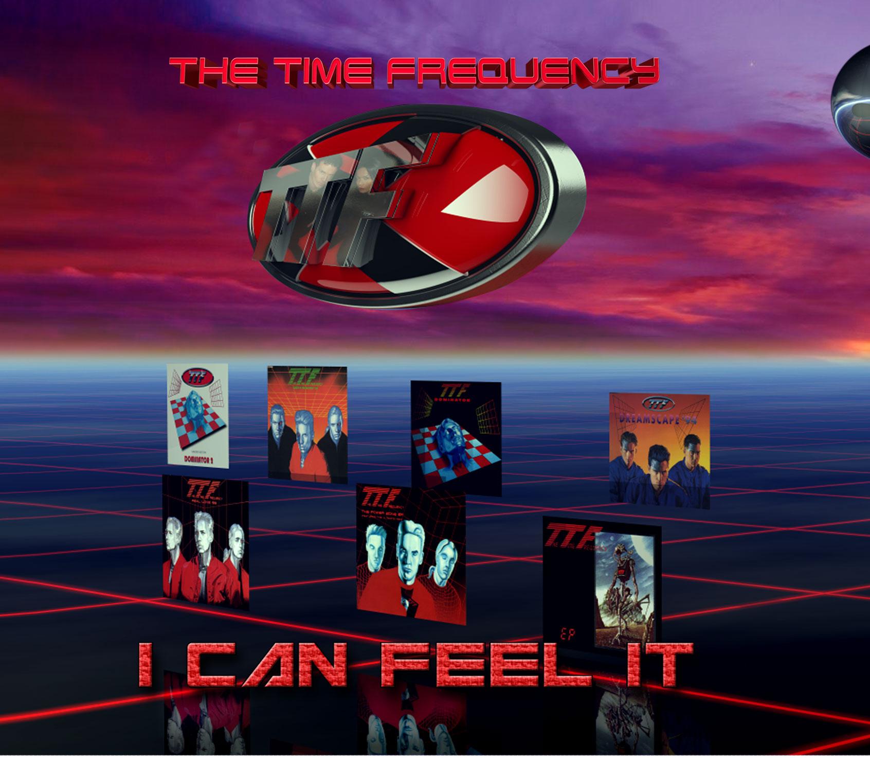 New TTF Single