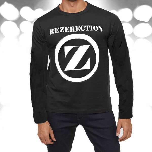 Big Z Long Sleeve Tshirt